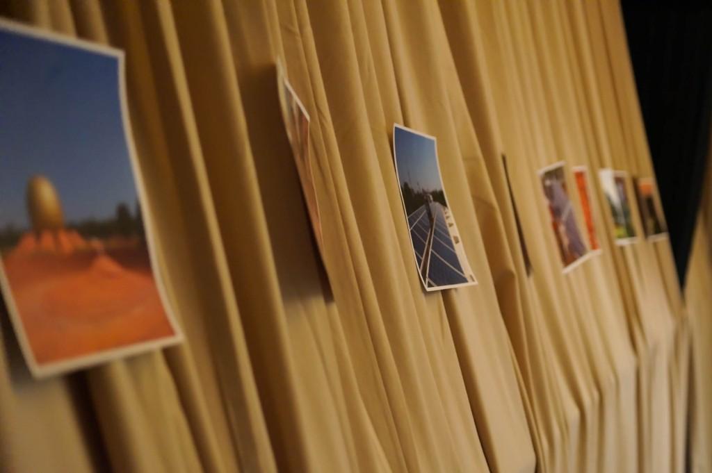 Bild der Fotoausstellung