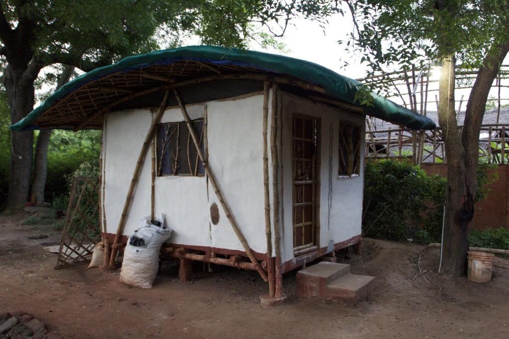 meine Hütte