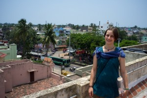 nora in Pondy