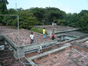 site survey was kann hier noch drauf um sonnenenergie zu nutzen