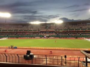 Fußball Chennai
