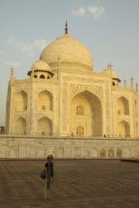 am Taj Mahal__1456059202_178.12.227.104