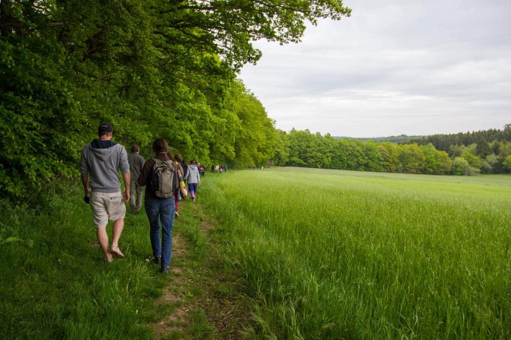 Spaziergangblog