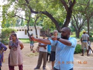 Tamil reifer Schlauch